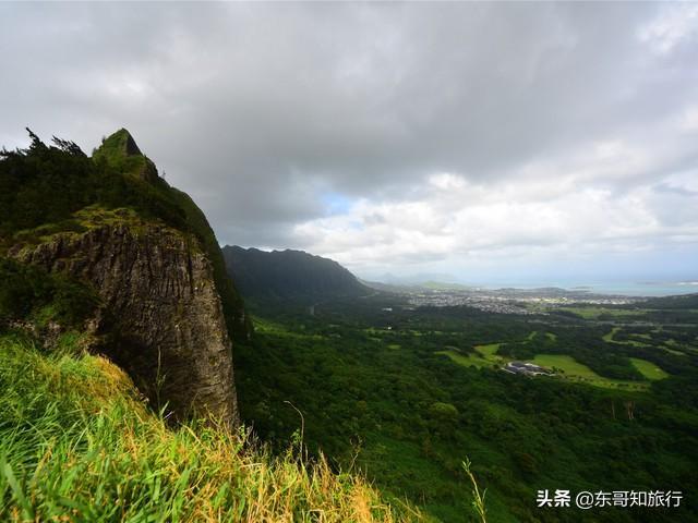 夏威夷欧胡岛哪些地方比较好玩,一个珍珠港或许就够了 夏威夷欧胡岛,珍珠港,夏威夷州最大,哪些,地方 第6张图片