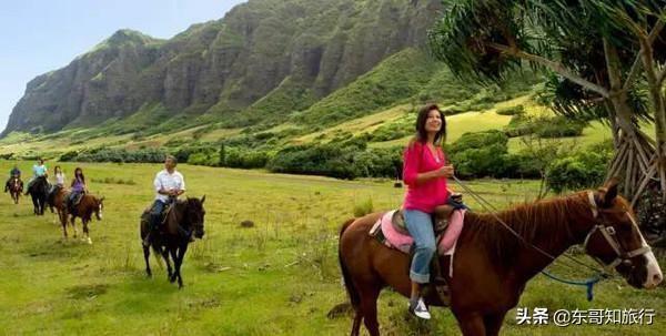 夏威夷欧胡岛哪些地方比较好玩,一个珍珠港或许就够了 夏威夷欧胡岛,珍珠港,夏威夷州最大,哪些,地方 第7张图片