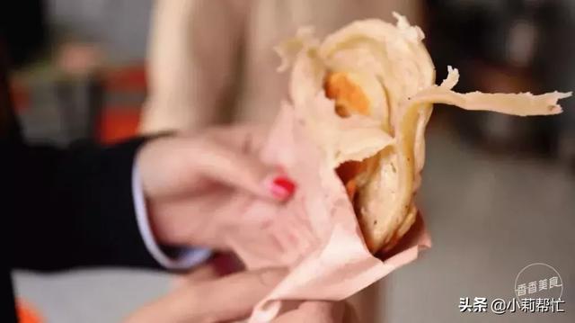 它没颜值没内涵,但它是一个好油饼啊 颜值,没内涵,内涵,一个,油饼 第8张图片