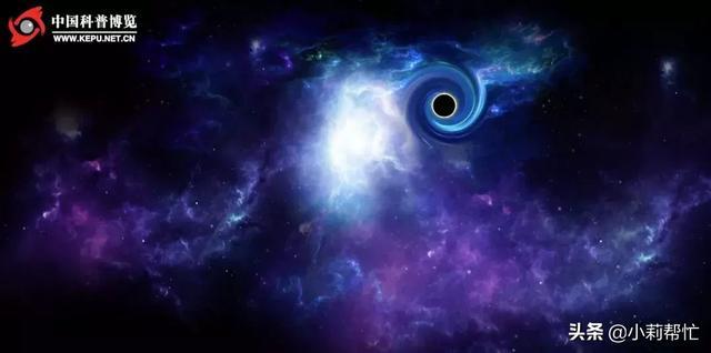 黑洞明天终于要显真身了,是谁为它拍了第一张照片? 重大成果,黑洞,明天,终于,真身 第1张图片