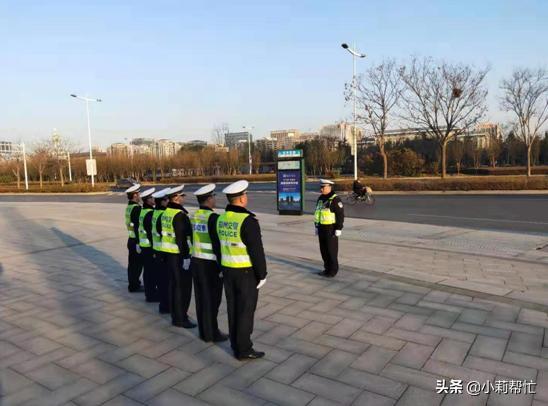 """""""七类车""""管理,交警六大队车站中队依托科技是这么管的 管理,交警,六大,六大队,大队 第3张图片"""