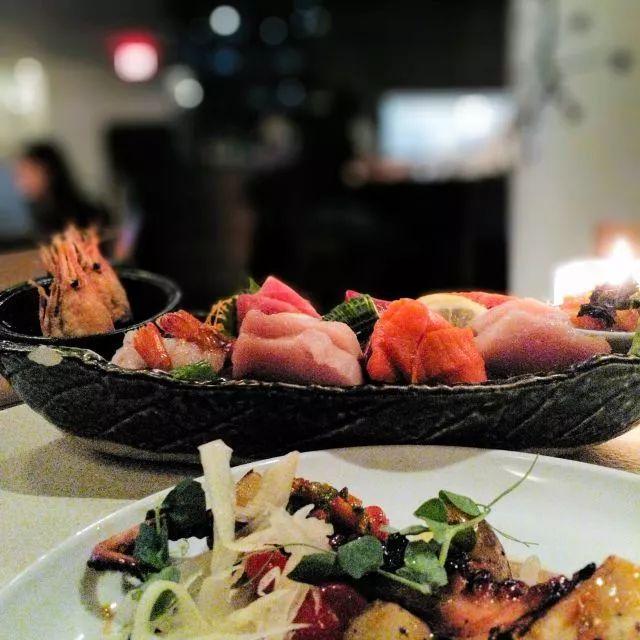 加拿大百家必吃餐厅:温哥华11家上榜!今年照着这榜单去吃吧 ... 宝马,用户数量,百家,餐厅,温哥华 第9张图片