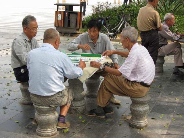 中国人的一生和澳洲人的一生对比 中国,中国人,国人,人的一生,一生 第1张图片