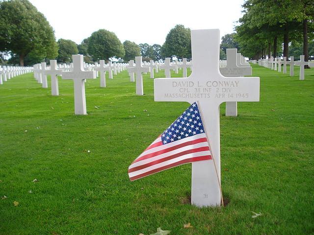 近一半美国人预感十年内美国将卷入世界大战,富人最惧怕爆发战争 ... 一半,美国,美国人,国人,预感 第2张图片