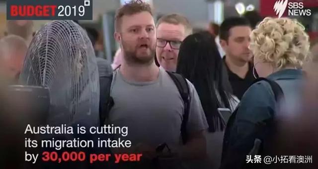 绝望!澳洲官方证实,想和家人在澳洲团聚,你得等56年! 联邦政府,绝望,澳洲,官方证实,家人 第11张图片