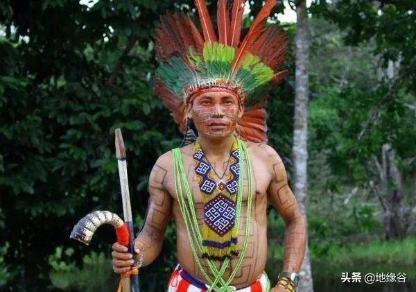 玻利维亚是怎么被巴西宰割的?地缘谷 玻利维亚,利维亚,怎么,巴西,宰割 第9张图片