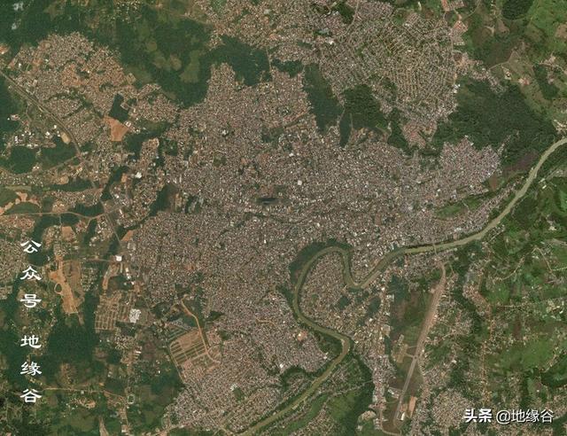 玻利维亚是怎么被巴西宰割的?地缘谷 玻利维亚,利维亚,怎么,巴西,宰割 第10张图片