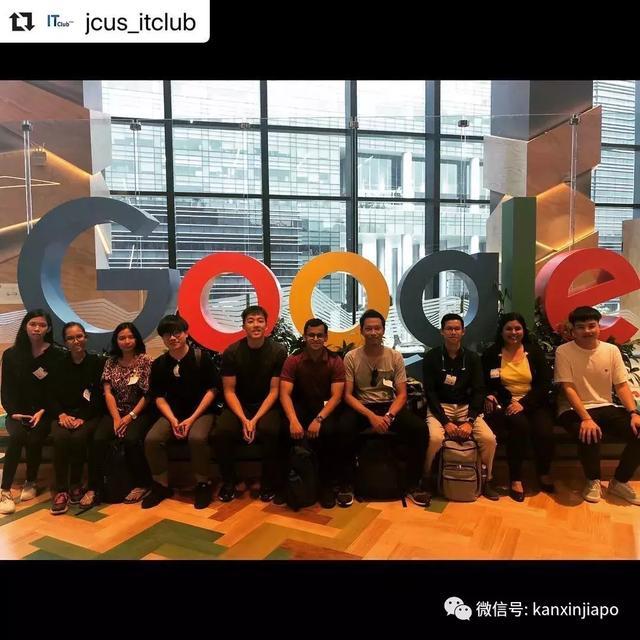 留学新加坡,硬核的择校标准是这个,没有之一! 留学,新加坡,硬核,核的,择校 第15张图片