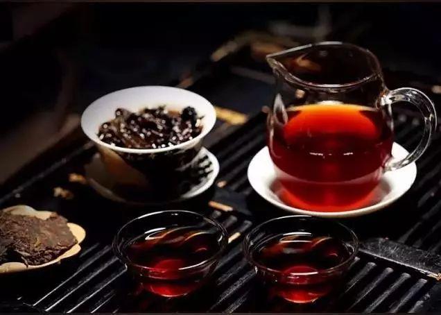 一次性把普洱茶讲清楚(建议收藏) 一次,一次性,次性,普洱茶,清楚 第21张图片