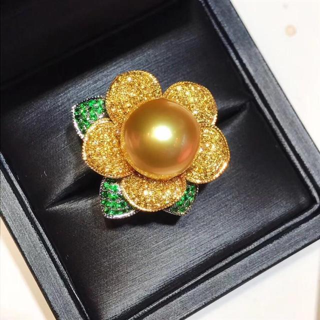 买珠宝,找单星宏巴西珠宝缘就够了! 珠宝,单星,巴西,够了,猫眼 第5张图片