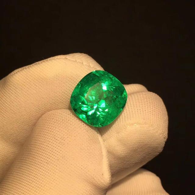 买珠宝,找单星宏巴西珠宝缘就够了! 珠宝,单星,巴西,够了,猫眼 第14张图片