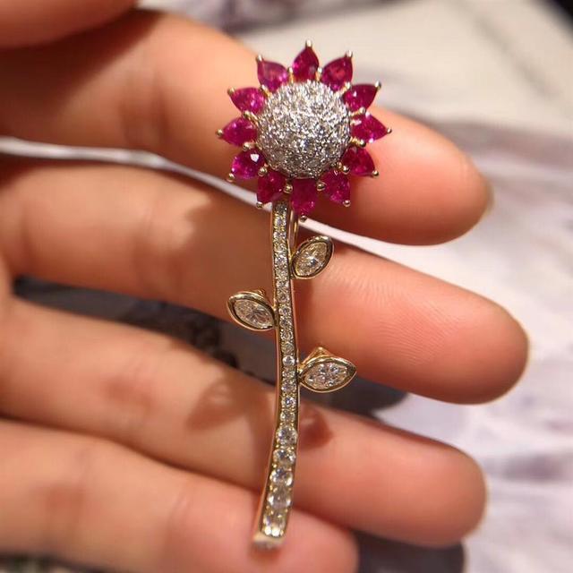 买珠宝,找单星宏巴西珠宝缘就够了! 珠宝,单星,巴西,够了,猫眼 第20张图片
