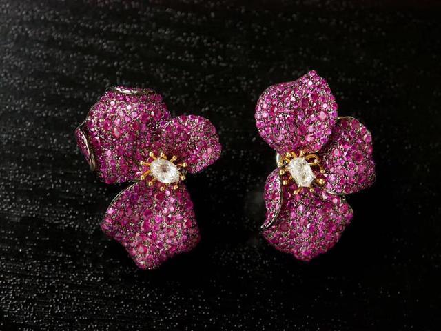 买珠宝,找单星宏巴西珠宝缘就够了! 珠宝,单星,巴西,够了,猫眼 第22张图片