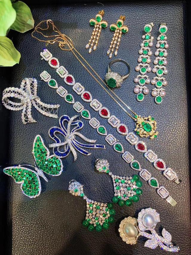 买珠宝,找单星宏巴西珠宝缘就够了! 珠宝,单星,巴西,够了,猫眼 第24张图片