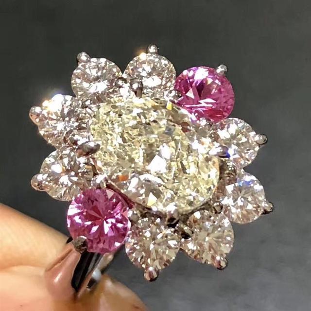 买珠宝,找单星宏巴西珠宝缘就够了! 珠宝,单星,巴西,够了,猫眼 第27张图片