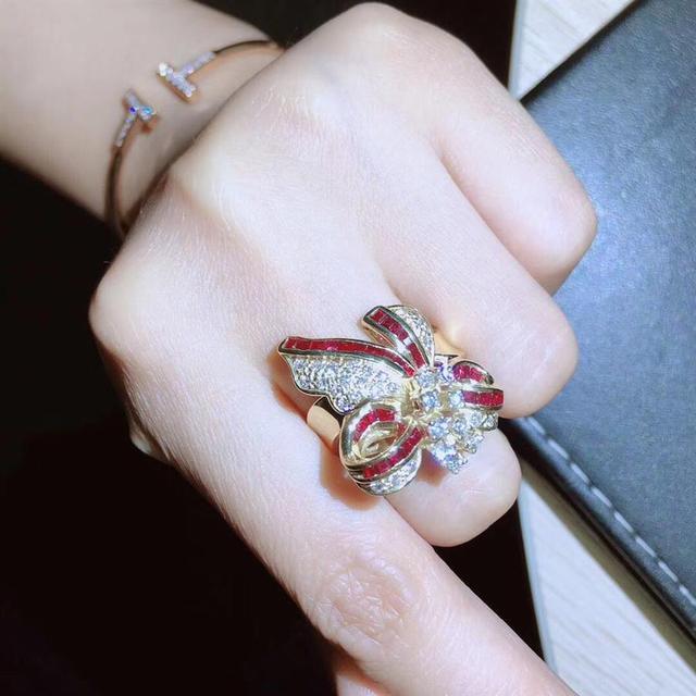 买珠宝,找单星宏巴西珠宝缘就够了! 珠宝,单星,巴西,够了,猫眼 第28张图片