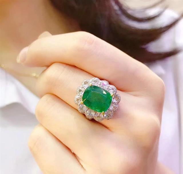 买珠宝,找单星宏巴西珠宝缘就够了! 珠宝,单星,巴西,够了,猫眼 第31张图片