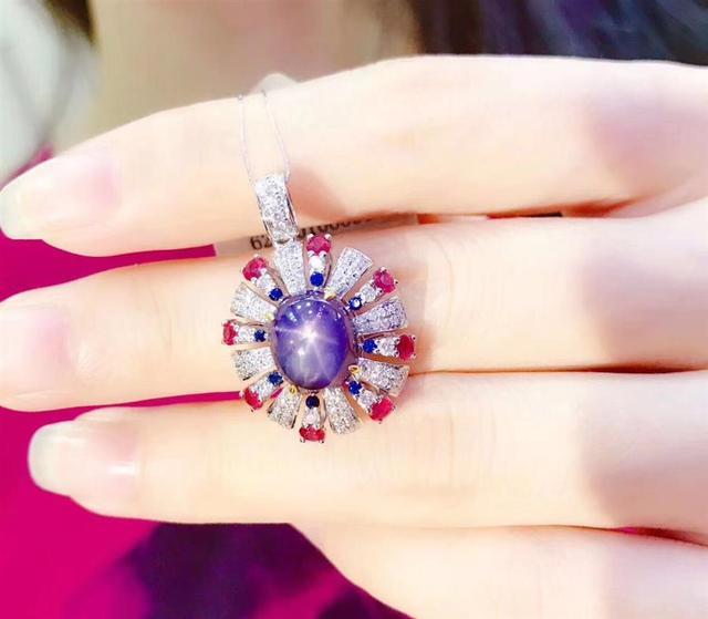 买珠宝,找单星宏巴西珠宝缘就够了! 珠宝,单星,巴西,够了,猫眼 第32张图片
