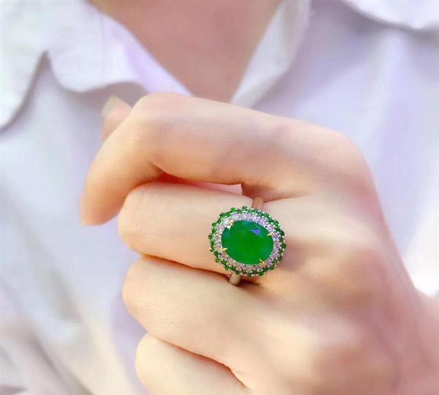买珠宝,找单星宏巴西珠宝缘就够了! 珠宝,单星,巴西,够了,猫眼 第33张图片