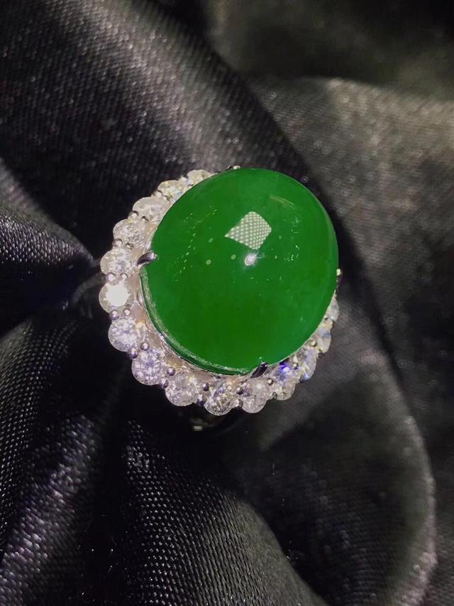 买珠宝,找单星宏巴西珠宝缘就够了! 珠宝,单星,巴西,够了,猫眼 第40张图片