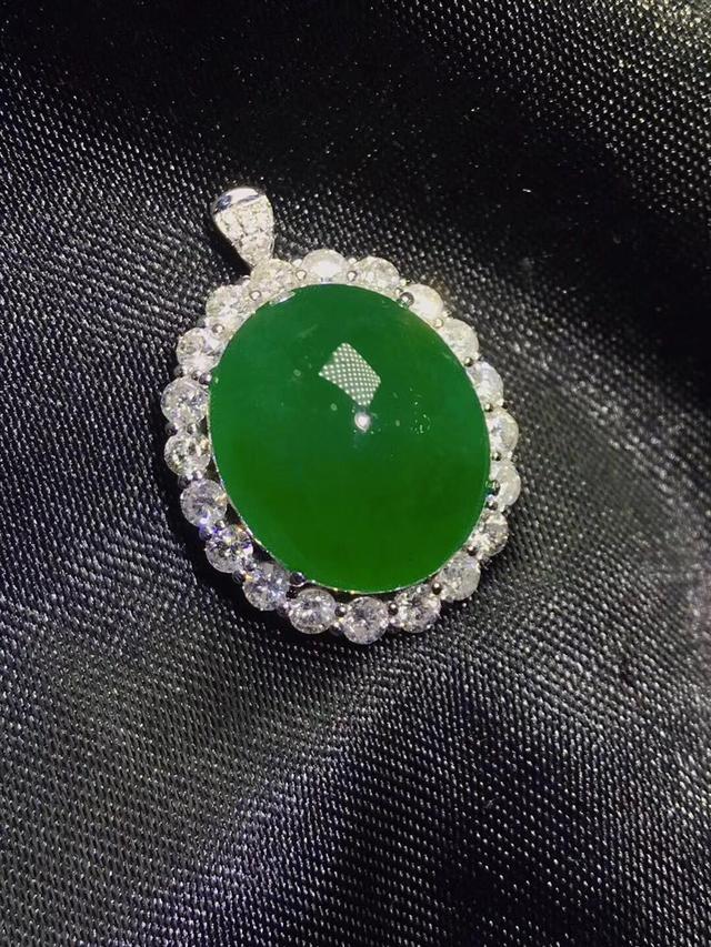 买珠宝,找单星宏巴西珠宝缘就够了! 珠宝,单星,巴西,够了,猫眼 第41张图片