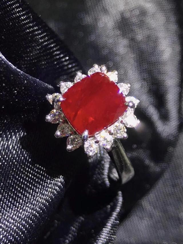 买珠宝,找单星宏巴西珠宝缘就够了! 珠宝,单星,巴西,够了,猫眼 第43张图片