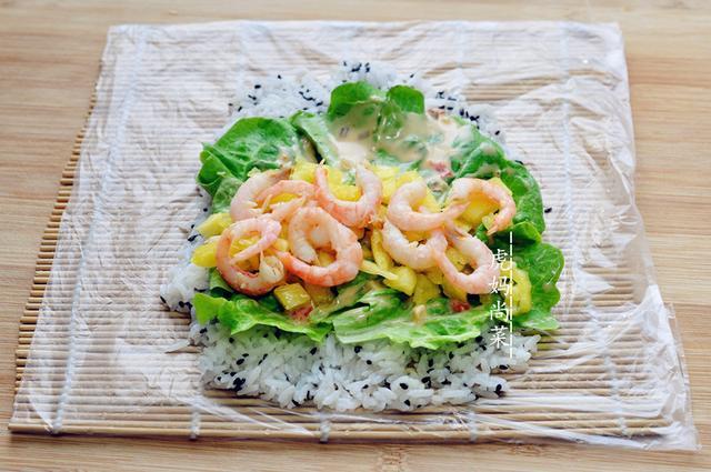 菠萝卷入早餐饭,天天吃都不烦,4月的它比青菜还便宜 天天,菠萝,青菜,卷入,早餐 第8张图片