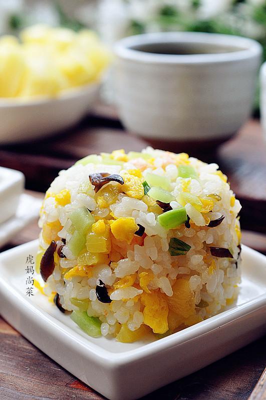 菠萝卷入早餐饭,天天吃都不烦,4月的它比青菜还便宜 天天,菠萝,青菜,卷入,早餐 第14张图片