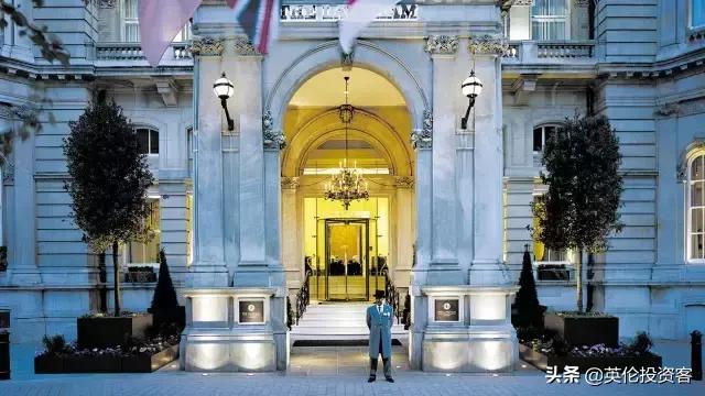 """香港""""酒店国王""""斥资2亿抄底伦敦市中心,欲改造成地标级酒店 ... 香港,酒店,国王,斥资,抄底 第14张图片"""