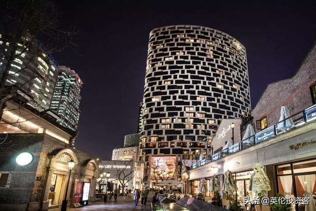 """香港""""酒店国王""""斥资2亿抄底伦敦市中心,欲改造成地标级酒店 ... 香港,酒店,国王,斥资,抄底 第12张图片"""