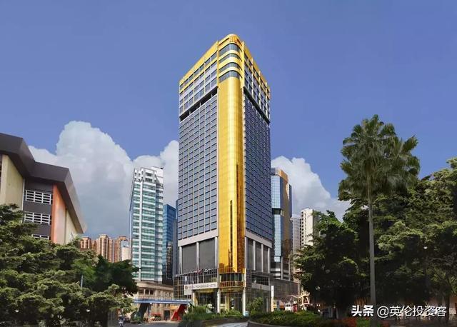"""香港""""酒店国王""""斥资2亿抄底伦敦市中心,欲改造成地标级酒店 ... 香港,酒店,国王,斥资,抄底 第18张图片"""