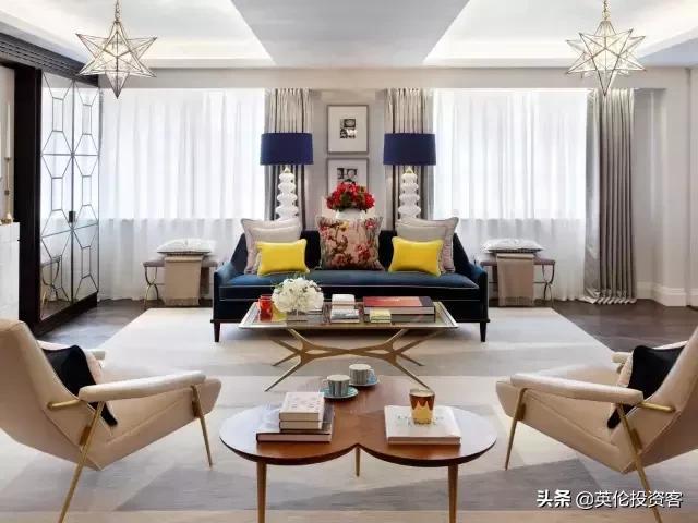"""香港""""酒店国王""""斥资2亿抄底伦敦市中心,欲改造成地标级酒店 ... 香港,酒店,国王,斥资,抄底 第17张图片"""