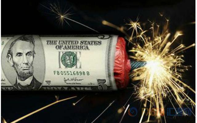 贸易局势进一步激化!欧盟欲对美国下黑手,近120亿美元商品难逃征税 ... 贸易,局势,进一步,一步,激化 第1张图片