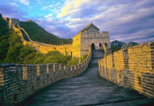 欧洲城堡很多,在中国却很少见到,两位美国网民的回答很特别 ... 欧洲,欧洲城堡,很多,在中,中国 第3张图片
