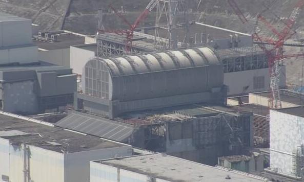 推迟四年后,日本首次取出福岛核电站残余核燃料 乏燃料池,核燃料碎片,核反应堆,推迟,四年后 第1张图片