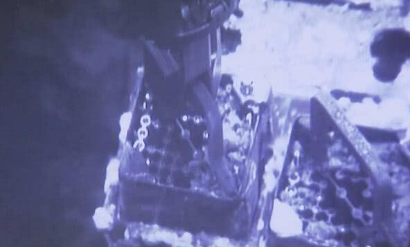 推迟四年后,日本首次取出福岛核电站残余核燃料 乏燃料池,核燃料碎片,核反应堆,推迟,四年后 第2张图片