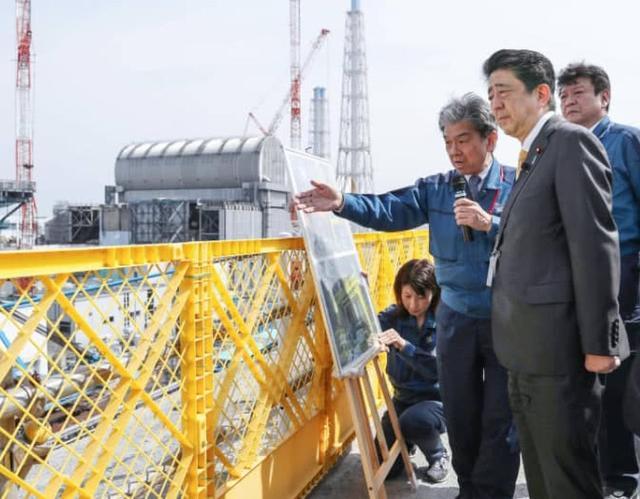 推迟四年后,日本首次取出福岛核电站残余核燃料 乏燃料池,核燃料碎片,核反应堆,推迟,四年后 第3张图片