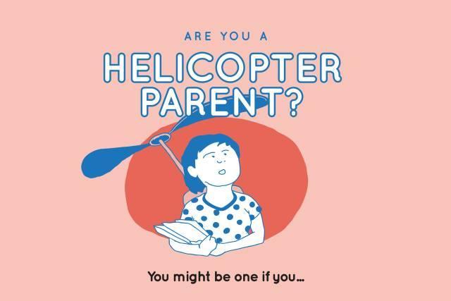 澳洲绝大多数的华人父母,正在毁掉自己的下一代! 直升机式家长,澳洲,绝大多数,华人,父母 第1张图片