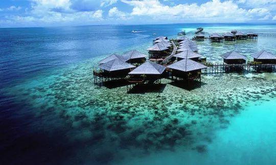 马来西亚最适合潜水的6个地方,少去一个,人生都不算圆满! ... 马来西亚,西亚,适合,潜水,个地方 第4张图片