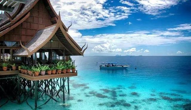 马来西亚最适合潜水的6个地方,少去一个,人生都不算圆满! ... 马来西亚,西亚,适合,潜水,个地方 第11张图片