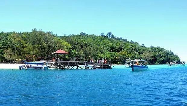 马来西亚最适合潜水的6个地方,少去一个,人生都不算圆满! ... 马来西亚,西亚,适合,潜水,个地方 第18张图片