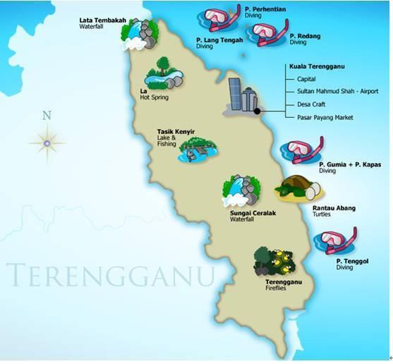 马来西亚最适合潜水的6个地方,少去一个,人生都不算圆满! ... 马来西亚,西亚,适合,潜水,个地方 第24张图片
