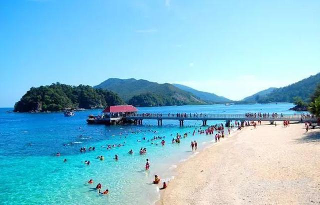 马来西亚最适合潜水的6个地方,少去一个,人生都不算圆满! ... 马来西亚,西亚,适合,潜水,个地方 第23张图片