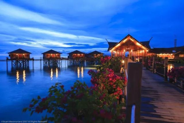 马来西亚最适合潜水的6个地方,少去一个,人生都不算圆满! ... 马来西亚,西亚,适合,潜水,个地方 第28张图片