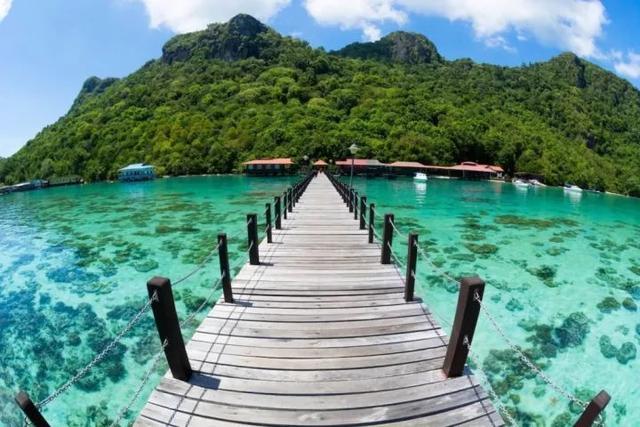 马来西亚最适合潜水的6个地方,少去一个,人生都不算圆满! ... 马来西亚,西亚,适合,潜水,个地方 第33张图片