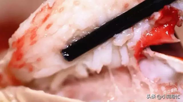 一切一提一冲,出神入化的手上功夫吃出大海的味道 大海,一切,出神入化,手上,功夫 第8张图片