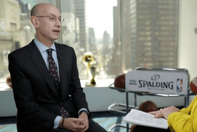 萧华:如果温哥华能重新拥有一支球队,这会是很棒的事情 总裁,斯特恩,孟菲斯,认为,灰熊 第1张图片