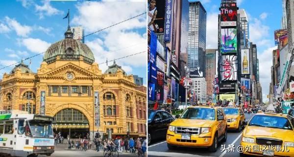 为什么说墨尔本是澳大利亚的纽约?土生土长的纽约人眼中的墨尔本 ... 来源,世界遗产名录,为什么,墨尔本 第1张图片
