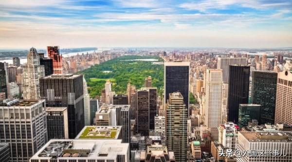 为什么说墨尔本是澳大利亚的纽约?土生土长的纽约人眼中的墨尔本 ... 来源,世界遗产名录,为什么,墨尔本 第2张图片