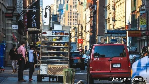 为什么说墨尔本是澳大利亚的纽约?土生土长的纽约人眼中的墨尔本 ... 来源,世界遗产名录,为什么,墨尔本 第6张图片